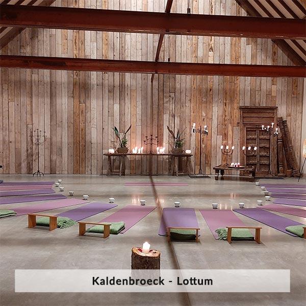 Kaldenbroeck Lottum