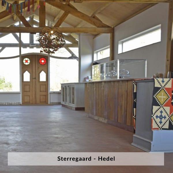 Sterregaard Hedel