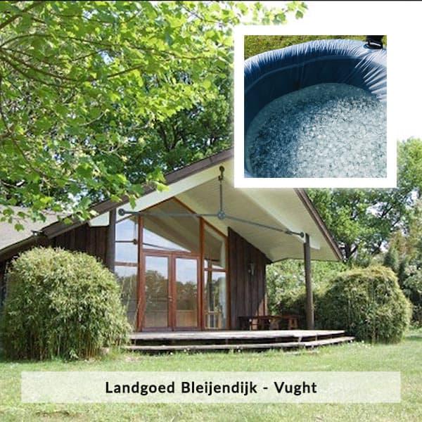 Landgoed Bleijendijk - Vught ijsbad